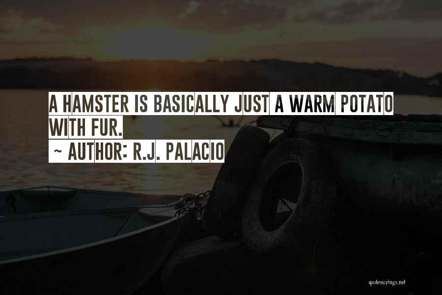 R.J. Palacio Quotes 1815856
