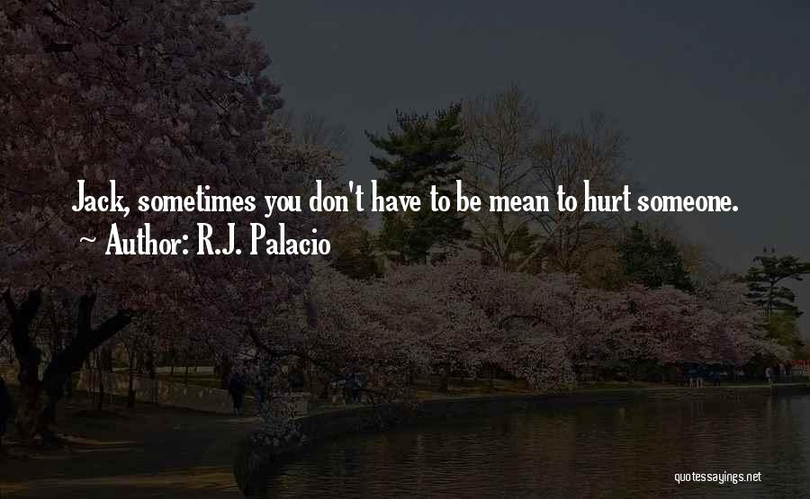 R.J. Palacio Quotes 194572