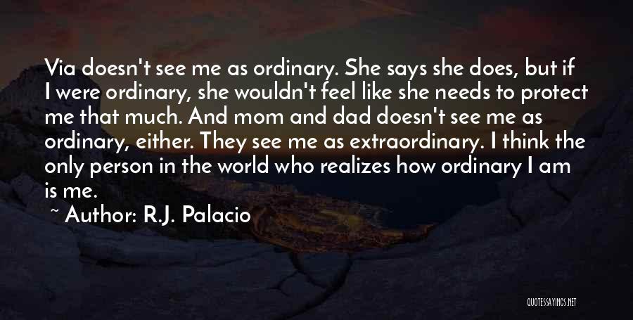 R.J. Palacio Quotes 2035516