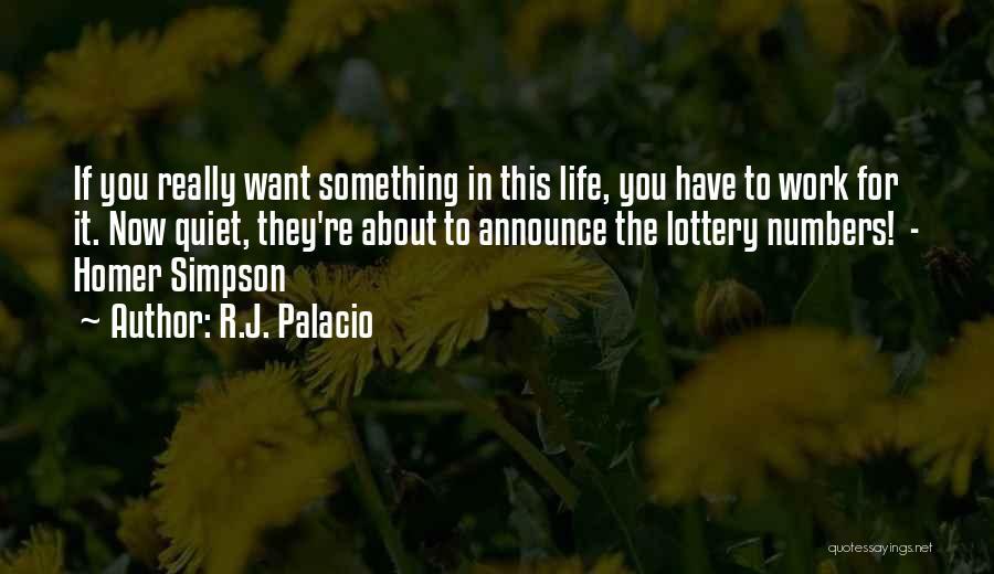 R.J. Palacio Quotes 2084820
