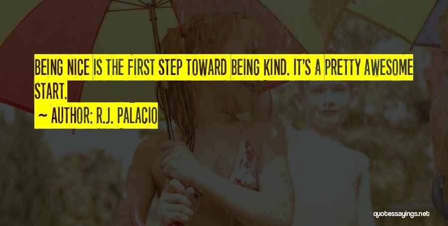 R.J. Palacio Quotes 2090577