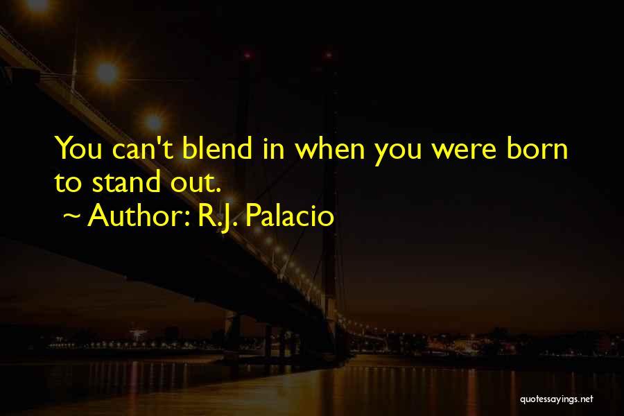 R.J. Palacio Quotes 2094279