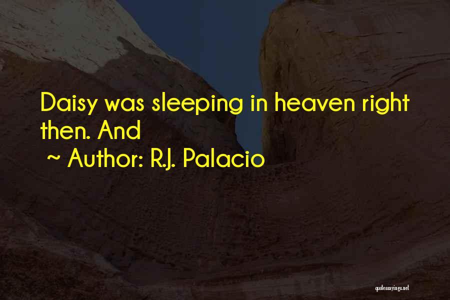 R.J. Palacio Quotes 2148777