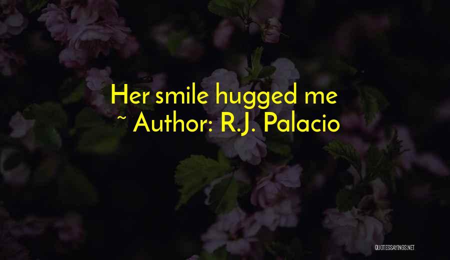 R.J. Palacio Quotes 2224577