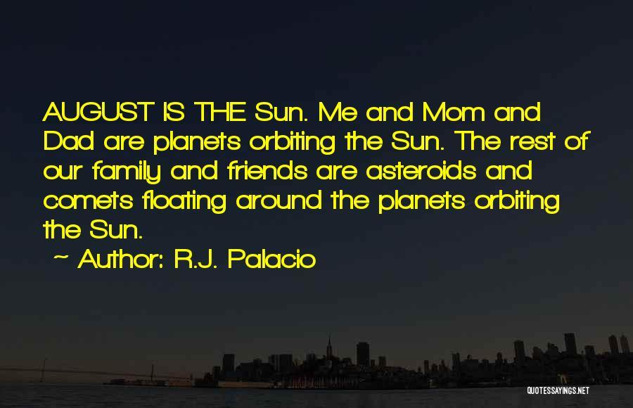 R.J. Palacio Quotes 2228509