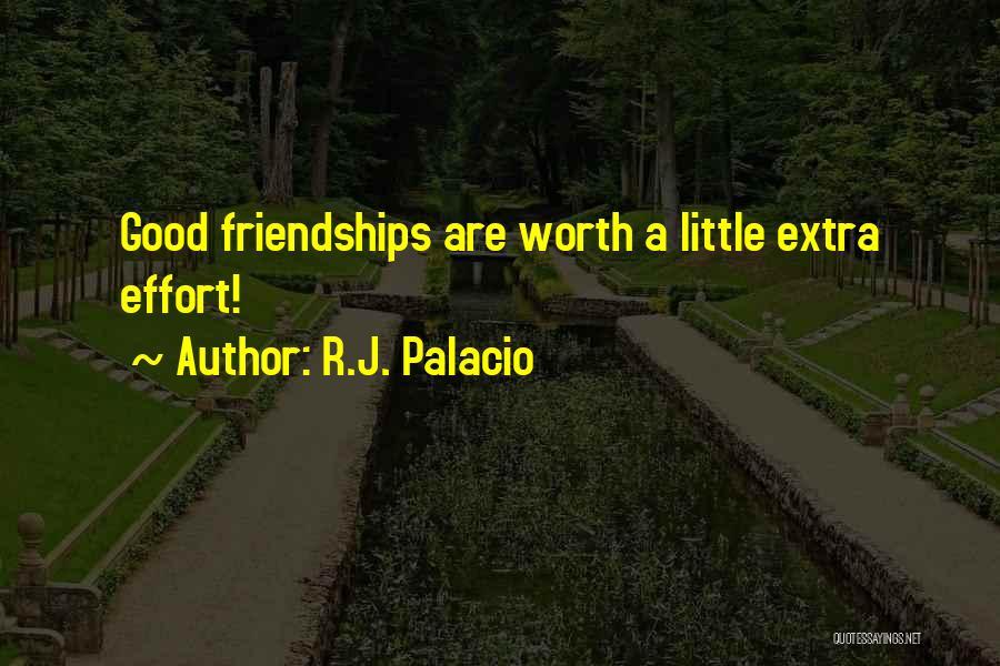 R.J. Palacio Quotes 297257