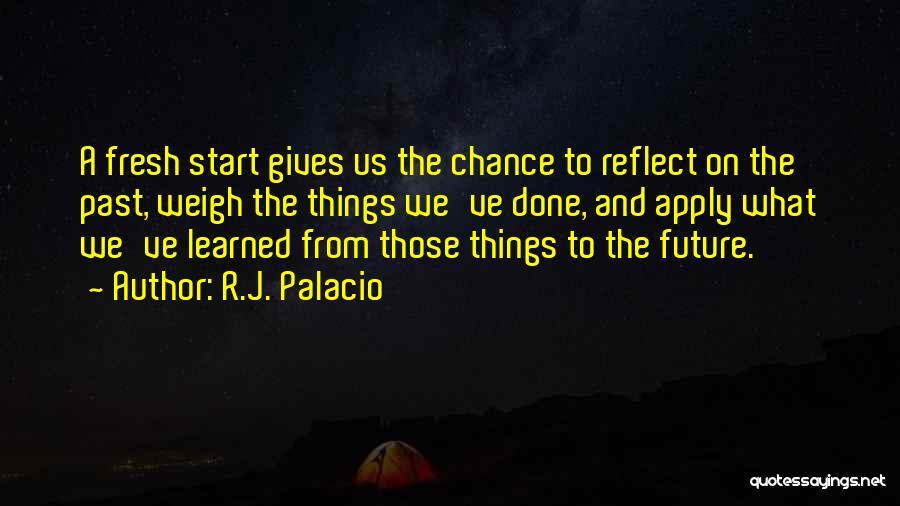 R.J. Palacio Quotes 571725