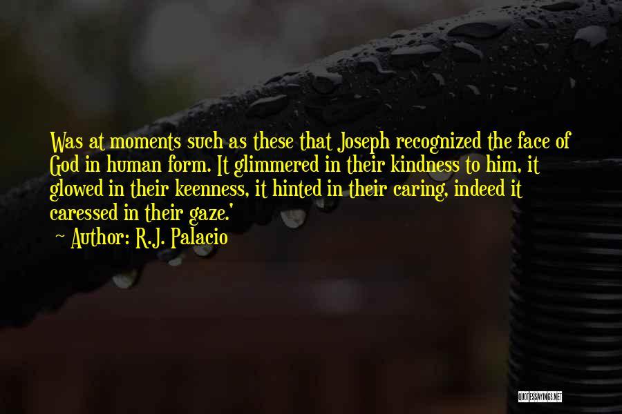 R.J. Palacio Quotes 621569