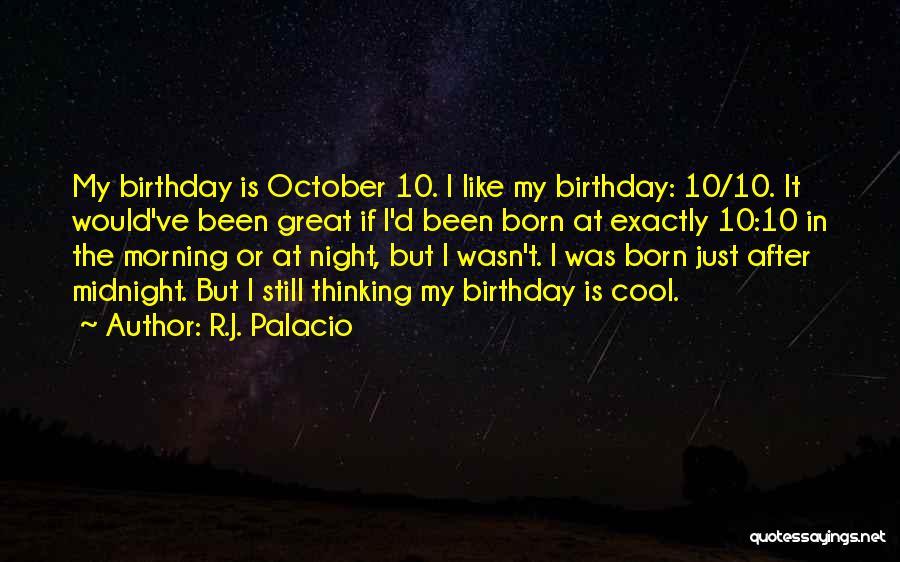 R.J. Palacio Quotes 676845