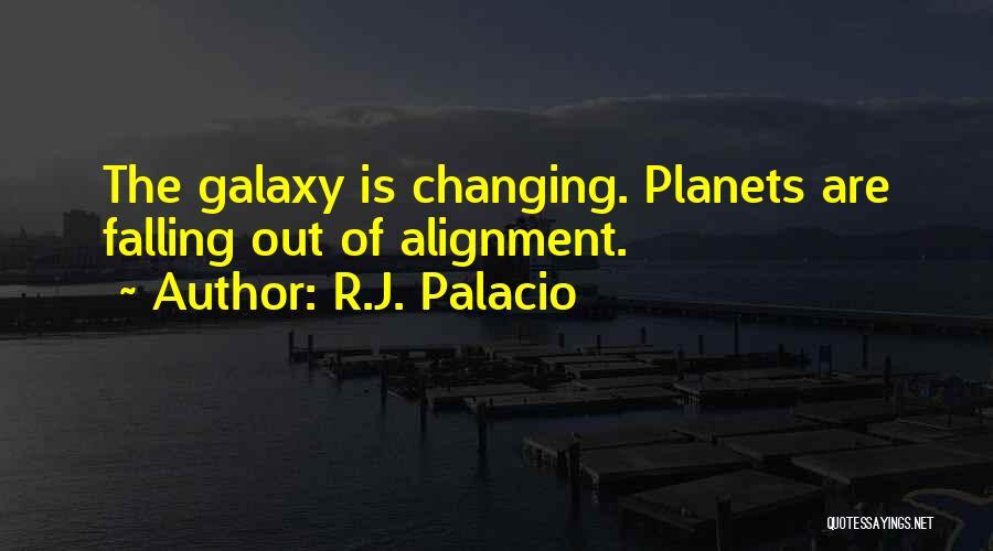 R.J. Palacio Quotes 697801