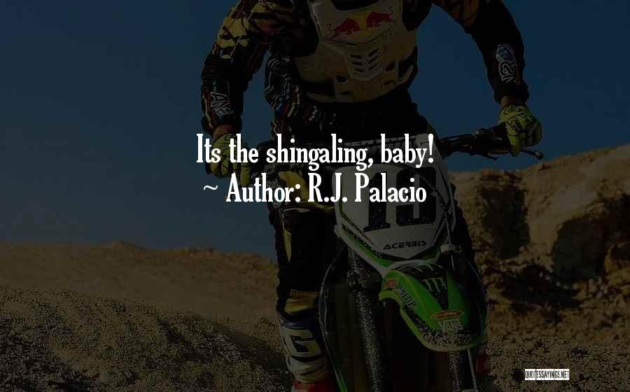 R.J. Palacio Quotes 750118