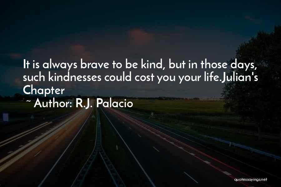 R.J. Palacio Quotes 763260