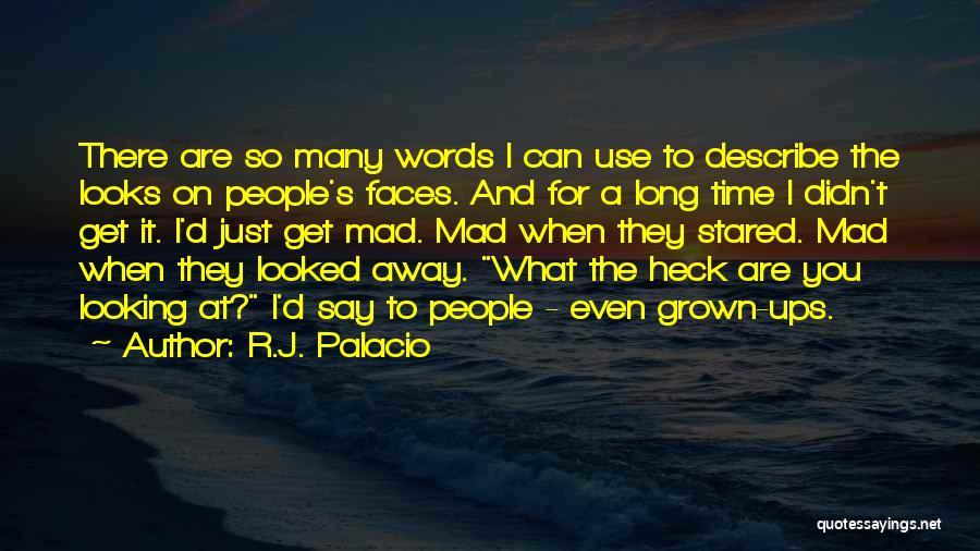 R.J. Palacio Quotes 772963