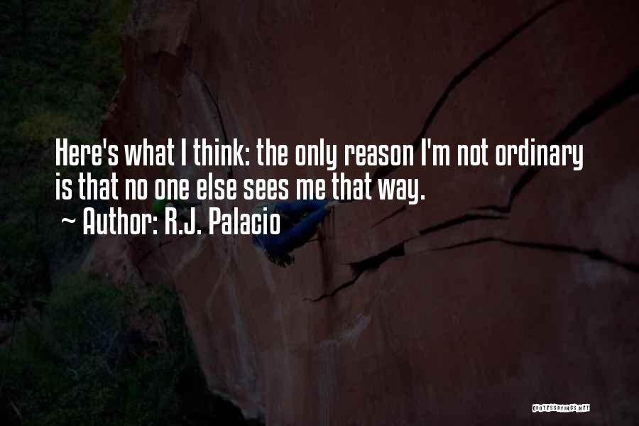 R.J. Palacio Quotes 979146