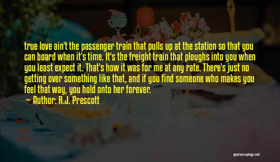 R.J. Prescott Quotes 396024