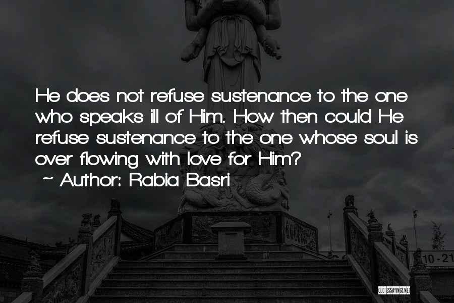 Rabia Basri Quotes 1310439