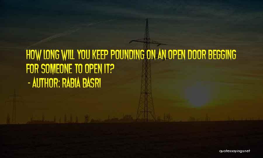 Rabia Basri Quotes 1970350