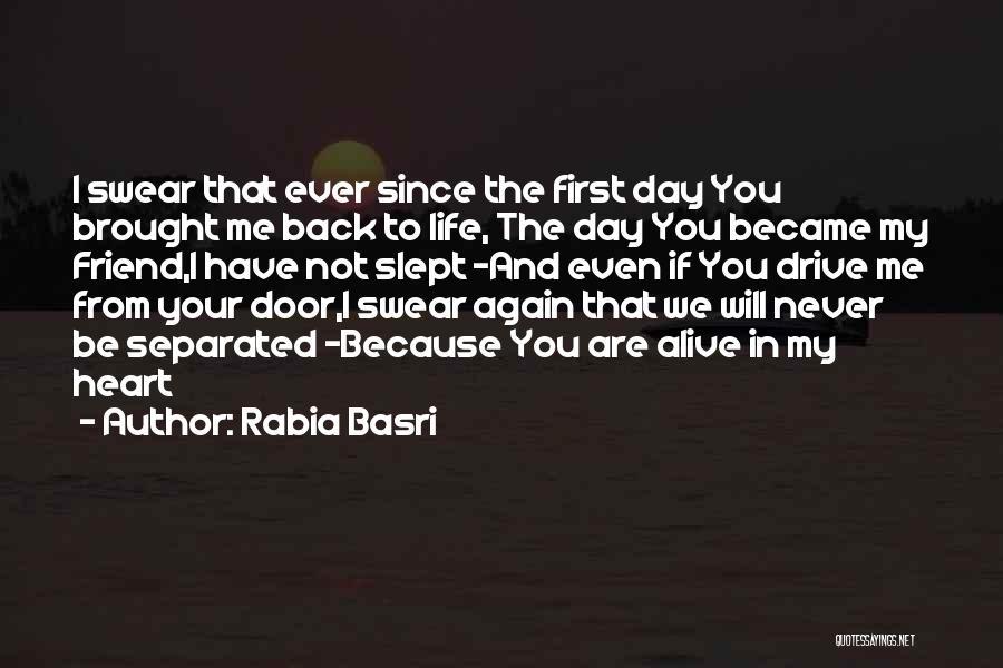 Rabia Basri Quotes 805027