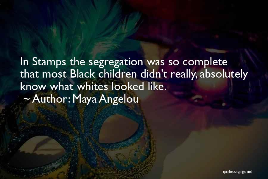 Race To Nowhere Quotes By Maya Angelou