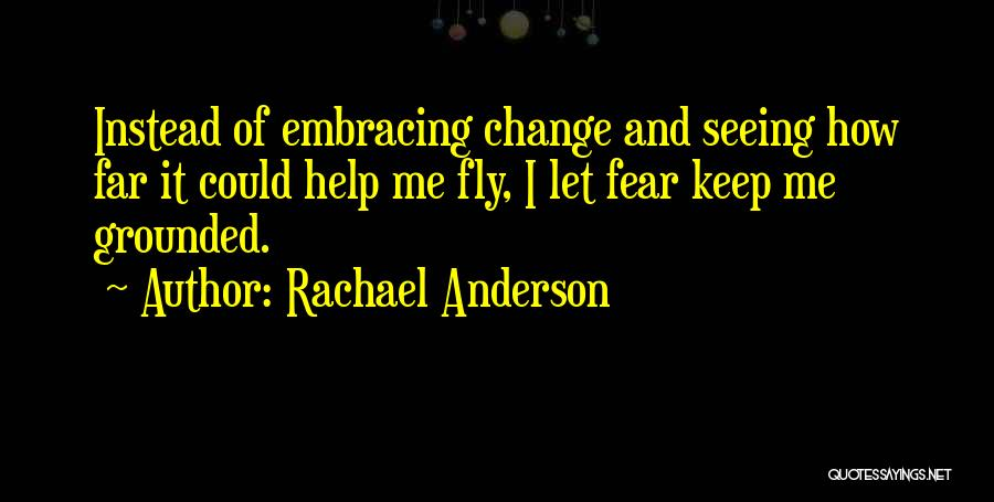 Rachael Anderson Quotes 736996