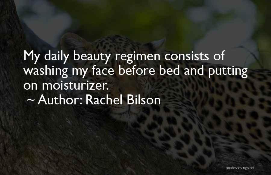 Rachel Bilson Quotes 1294652