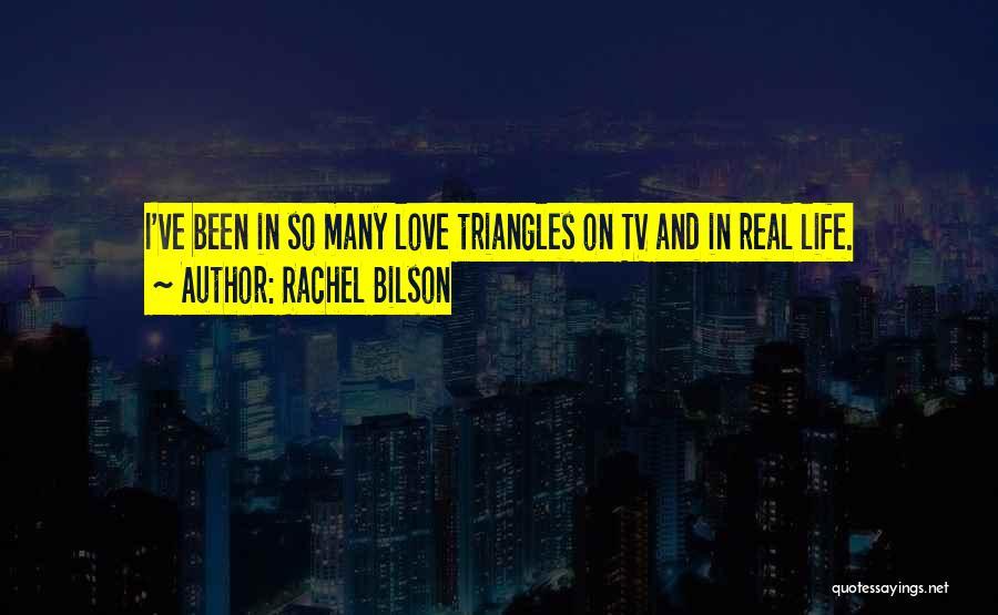 Rachel Bilson Quotes 150871