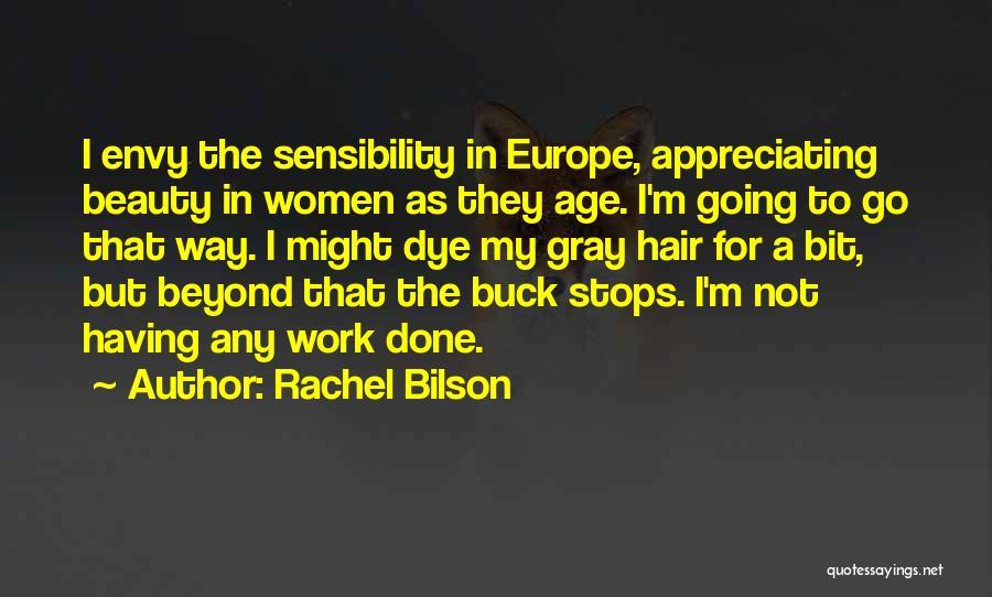 Rachel Bilson Quotes 1554967