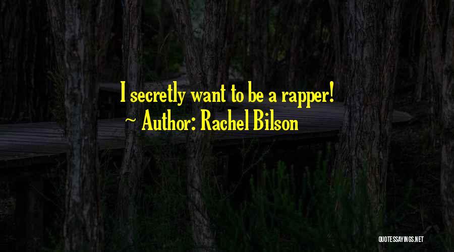 Rachel Bilson Quotes 2042665