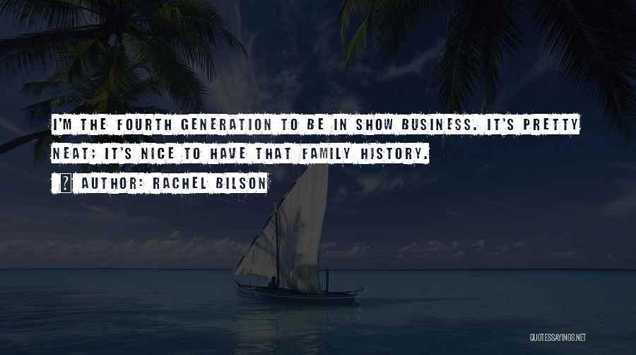 Rachel Bilson Quotes 214778
