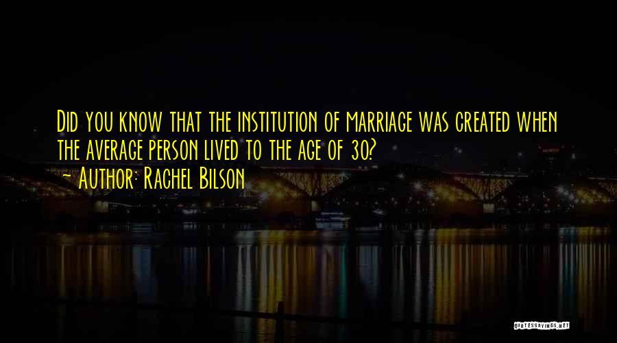 Rachel Bilson Quotes 2205273