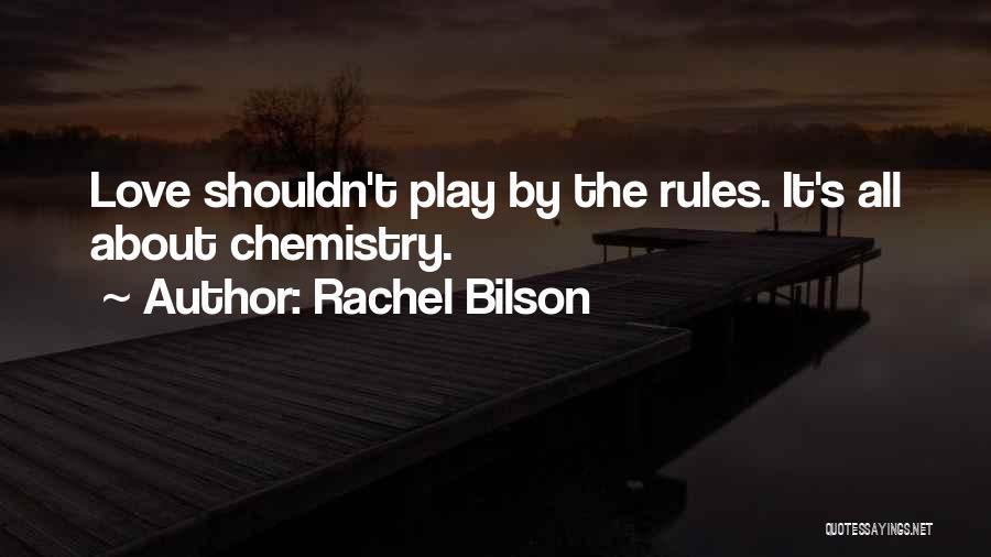 Rachel Bilson Quotes 475200