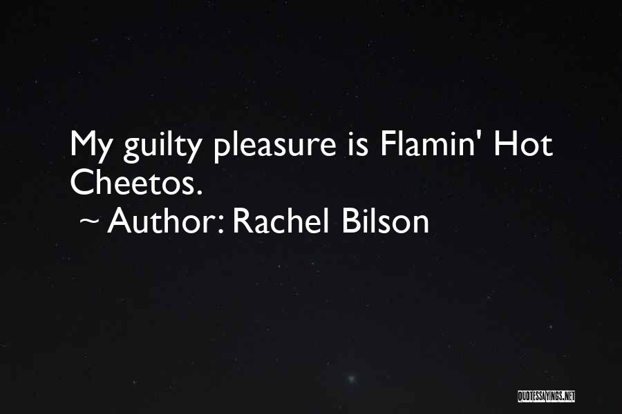 Rachel Bilson Quotes 800426