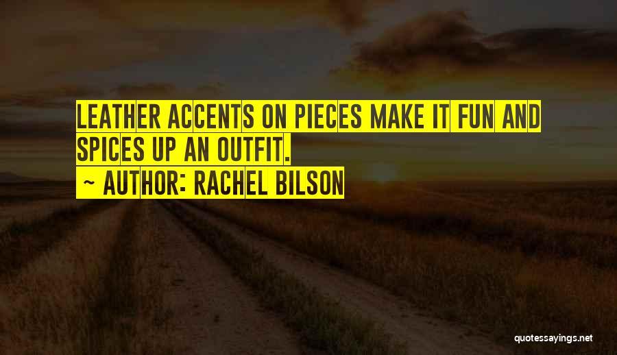 Rachel Bilson Quotes 924307