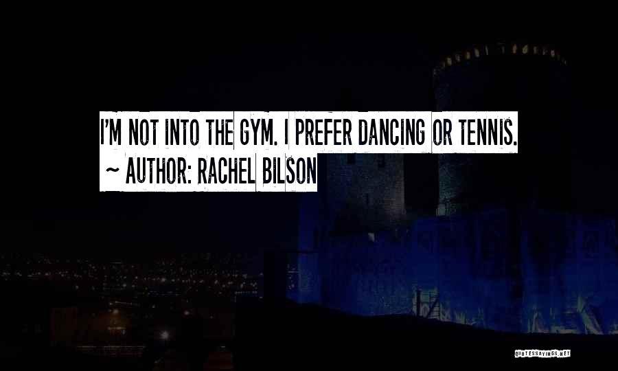 Rachel Bilson Quotes 985054