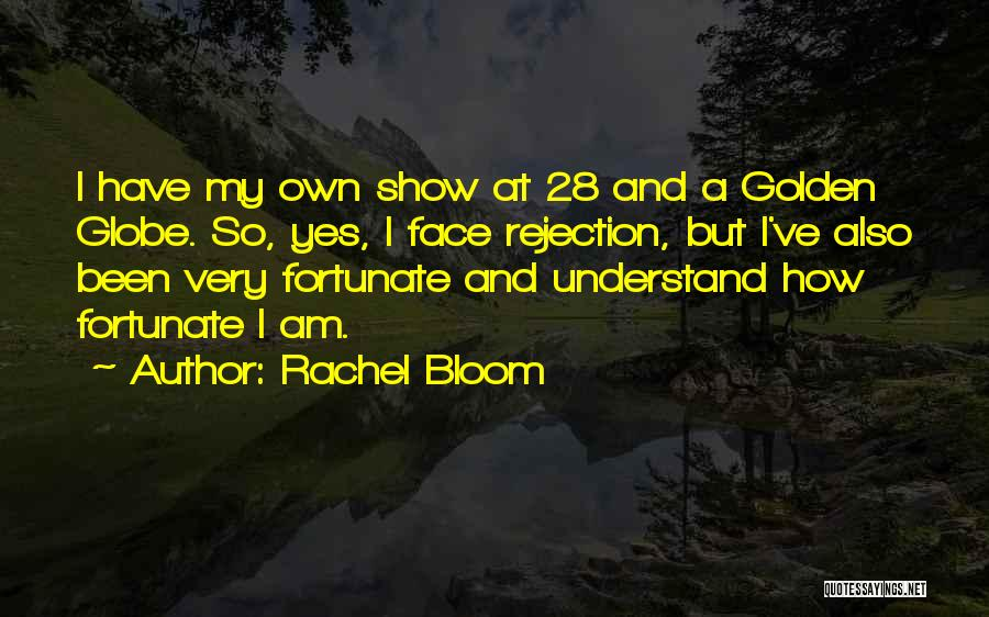 Rachel Bloom Quotes 1280209