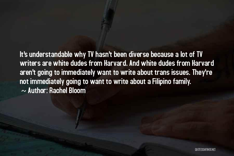Rachel Bloom Quotes 1320460