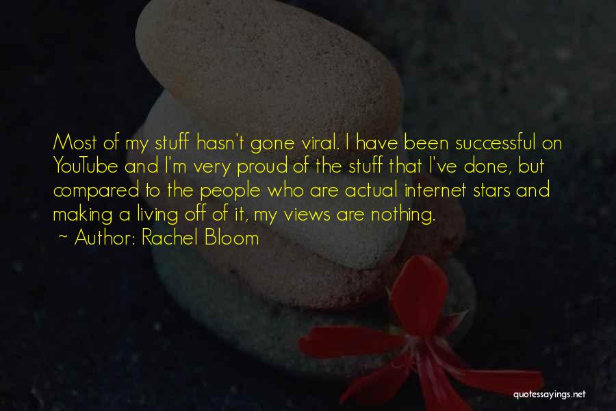 Rachel Bloom Quotes 1772857