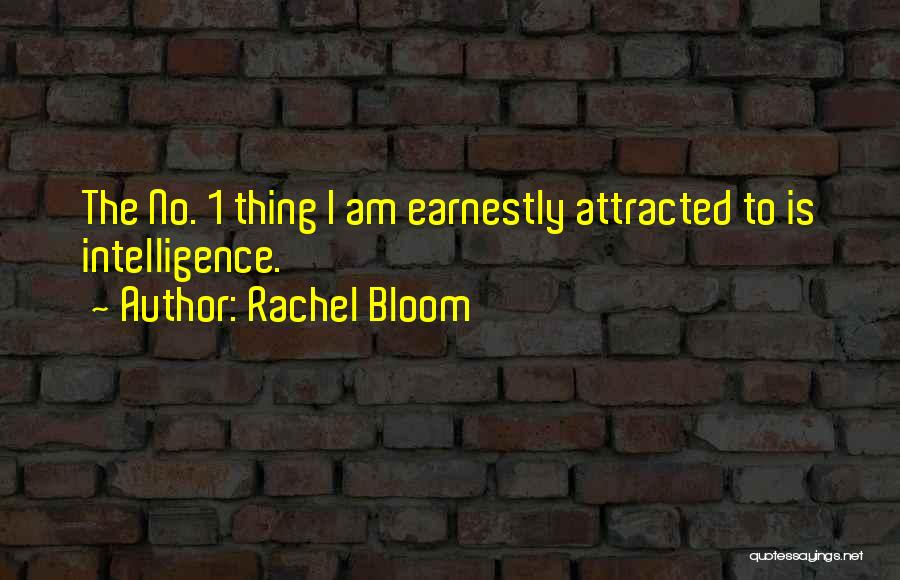 Rachel Bloom Quotes 381745