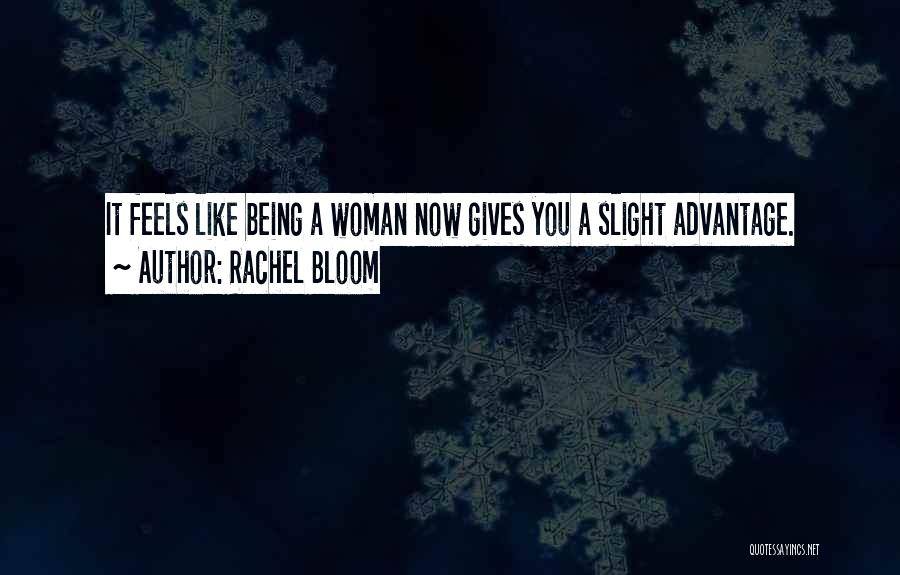 Rachel Bloom Quotes 424460