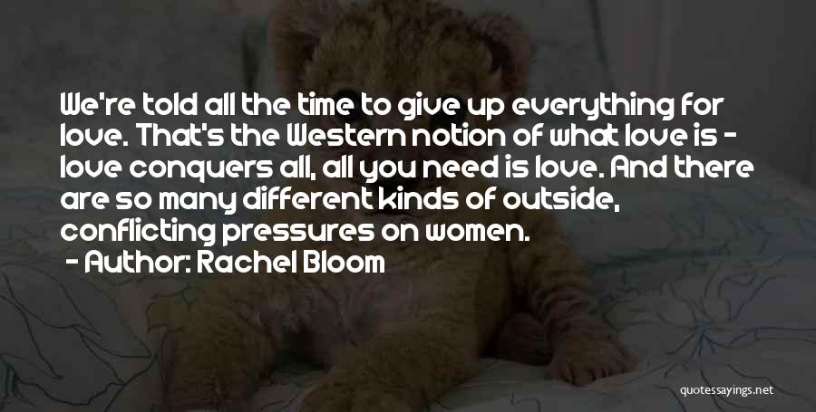 Rachel Bloom Quotes 76848