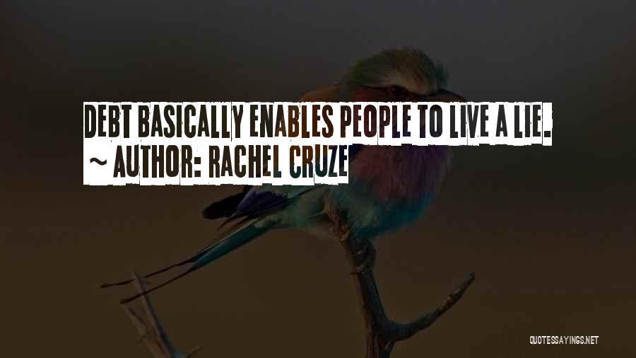 Rachel Cruze Quotes 473249