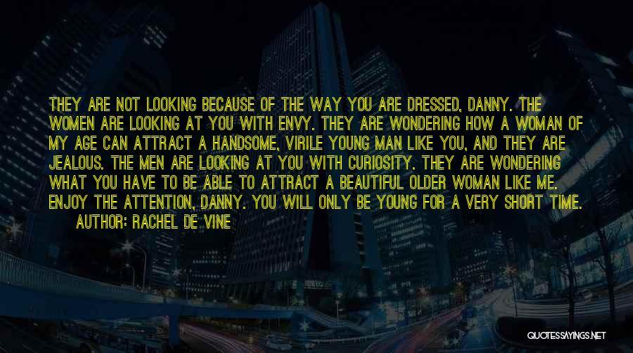 Rachel De Vine Quotes 1295096