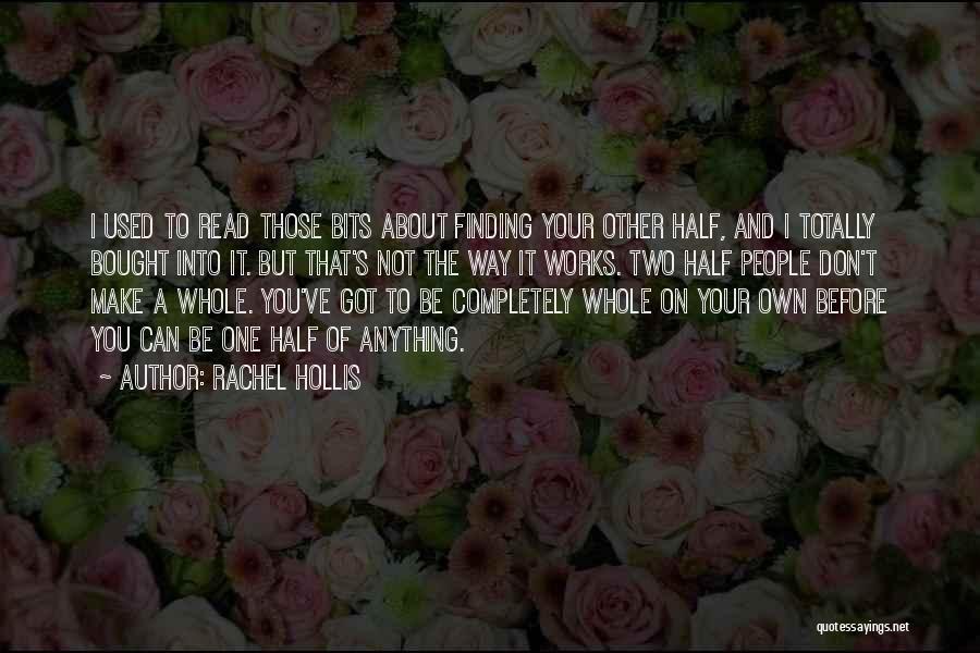 Rachel Hollis Quotes 1380928