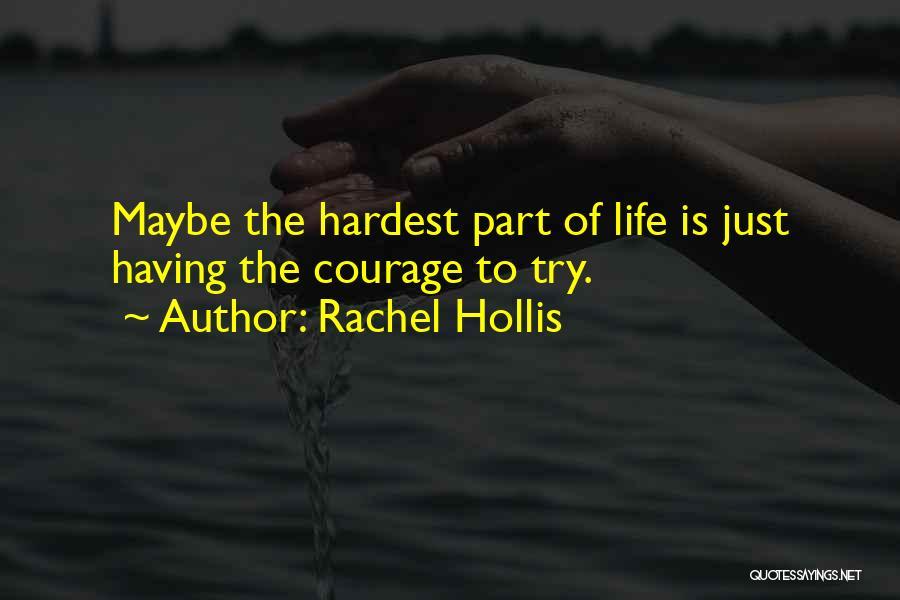 Rachel Hollis Quotes 1422891