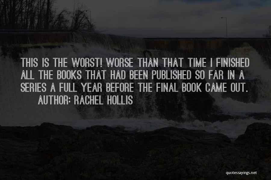 Rachel Hollis Quotes 298966