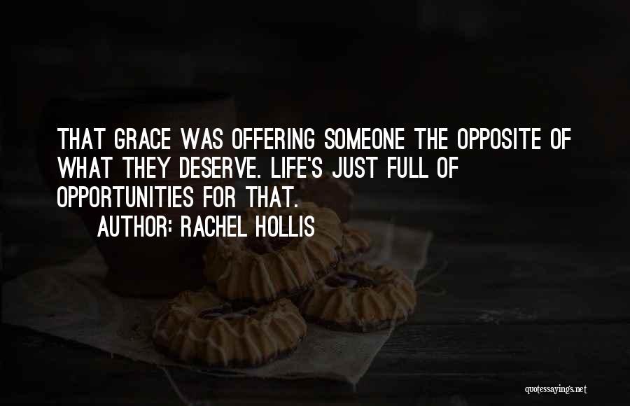 Rachel Hollis Quotes 450220