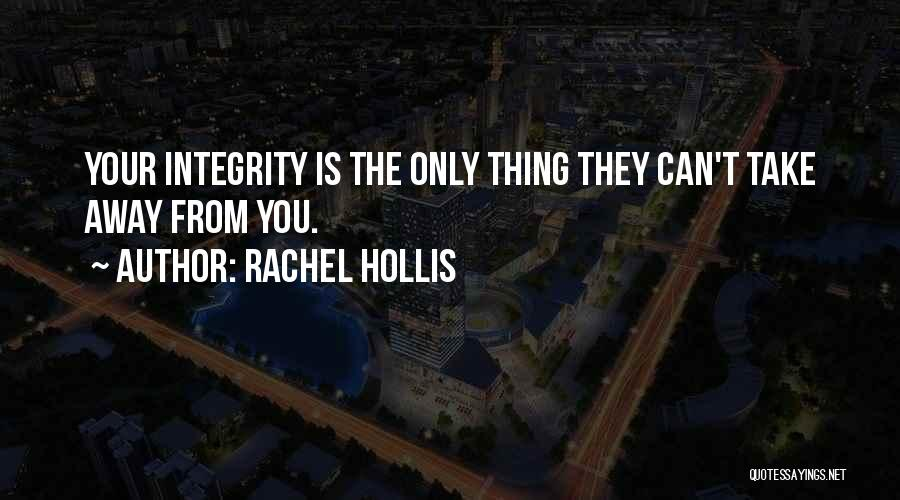 Rachel Hollis Quotes 642462