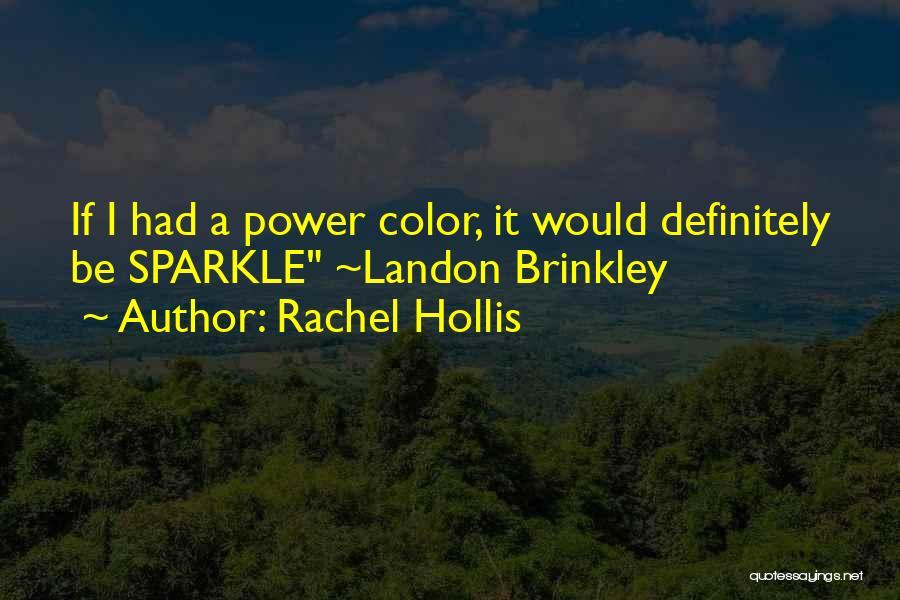 Rachel Hollis Quotes 815157