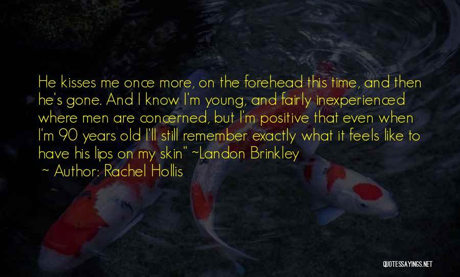 Rachel Hollis Quotes 854607