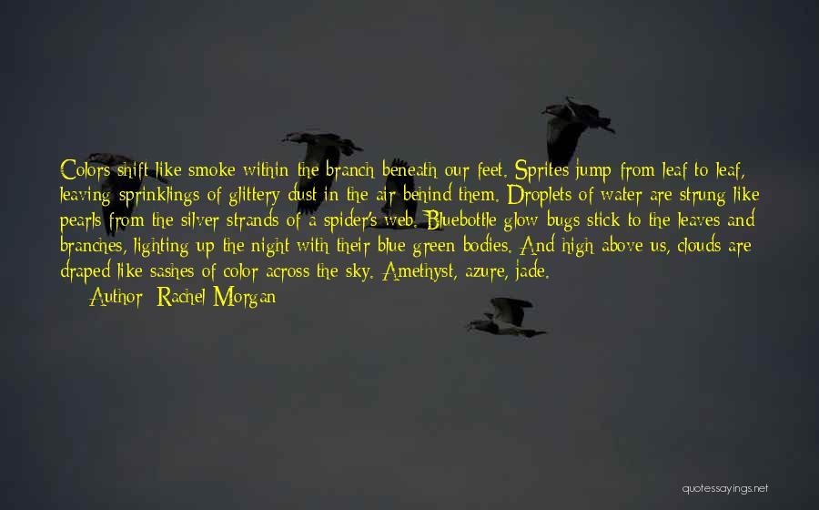 Rachel Morgan Quotes 1584096